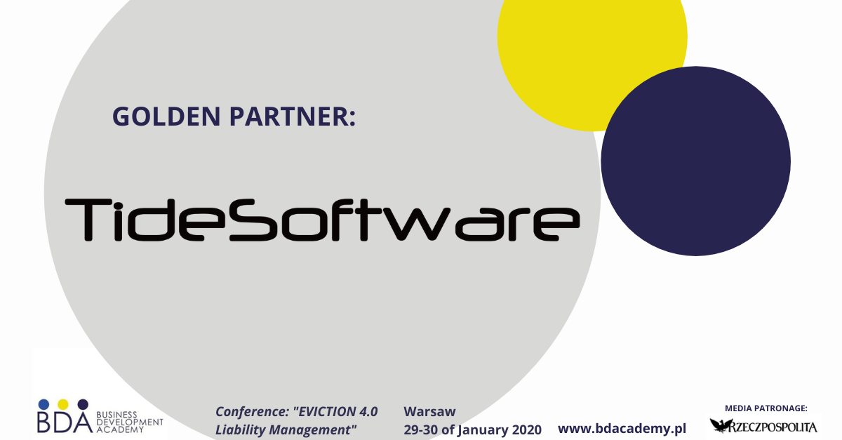 Tide Software – the Partner of BDA